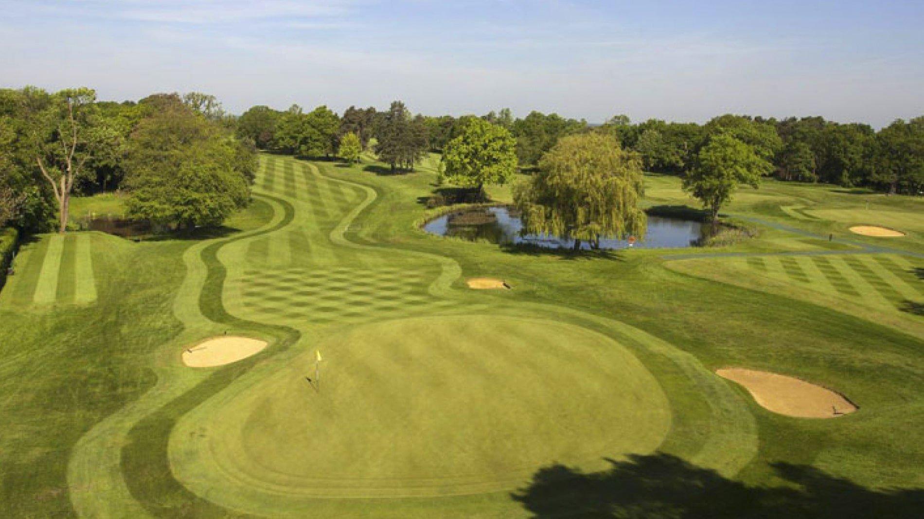 Dale Hill Golf Course