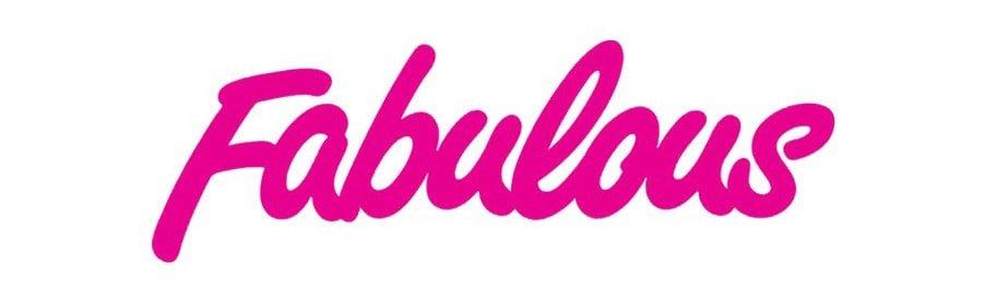 Fabulous Magazine Logo