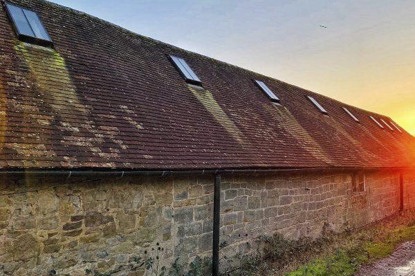 Long Barn at New House Farm Country Retreat