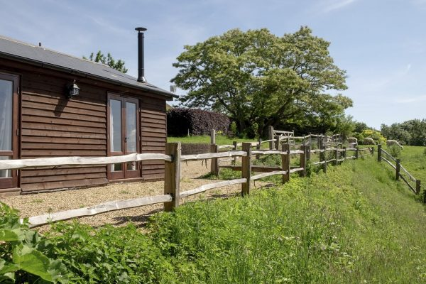 North Stable Lodge at New House Farm Country Retreat