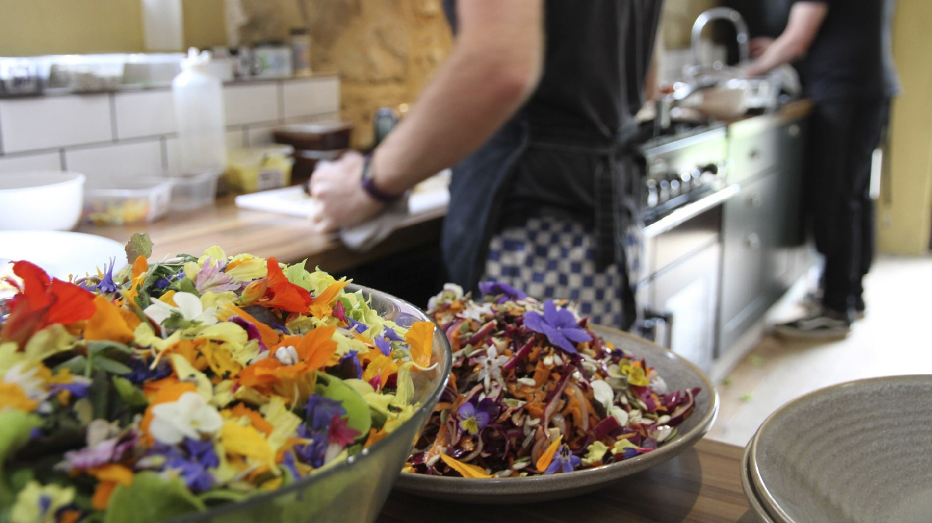 Personal Chef at New House Farm Country Retreat