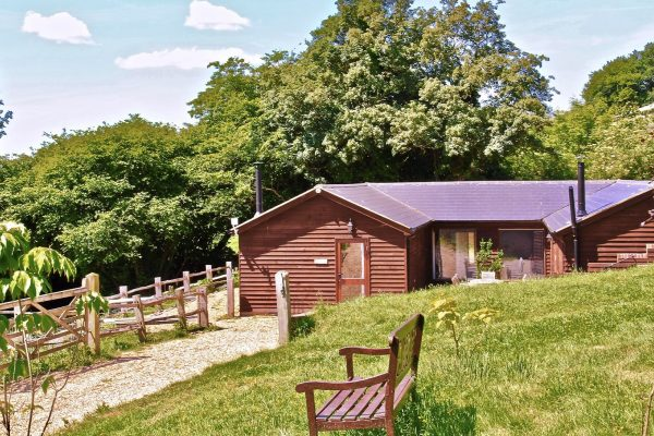 South Stable Lodge at New House Farm Country Retreat